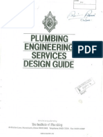 Plumbing Engg.services Design Guide 1