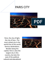 PARIS CITY 1