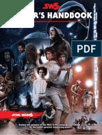 SW5e - Player's Handbook