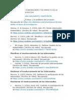 GESTION DE LOS STAKEHOLDERS Y SU IMPACTO EN LA DIRECCION DE PROYECTOS