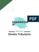 Súmulas de Direito Tributário v1.pdf