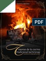 Tesoros de La Cocina Tachirense, Las recetas de la nona junto al fogón