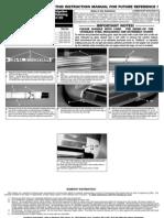 06 08 Honda Ridgeline Moldings Installation Manual Carid