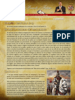 Daniel 11 - Versiculos 16-19 (Tema 105)