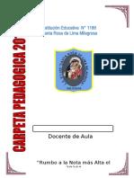 Nueva Carpeta Pedagogica 2020