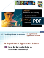 Pearson Chemistry Teaching PPT