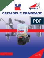 Catalogue Graissage 20083