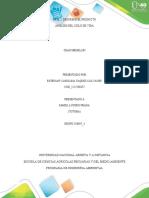 Etapa2 Diagrama Ciclo de vida de lastas de Al