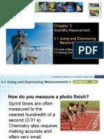 Pearson Chemistry Teaching PPT