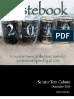 ULTIMATE FINAL Waste Book December Final