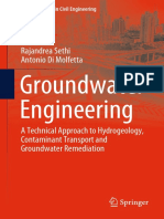 Groundwater Engineering_ A Technical Approach to Hydrogeology, Contaminant Transport and Groundwater Remediation (2019).pdf