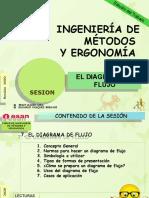 Sesión 7 EL DIAGRAMA DE FLUJO 2020