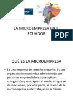 MICROEMPRESA-PYMESs