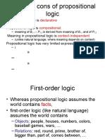 Predicate Logic1