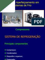 02-Sistm Refr. Compressores