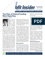 UHY Not-for-Profit Newsletter - December 2010