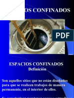 Espacios Confinados 3A