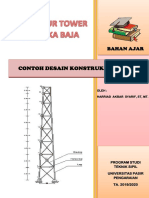 Desain Konstruksi Baja II - Struktur Tower_unlocked.pdf