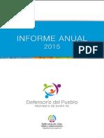 informe-anual-2015 DEFENSORIA.pdf