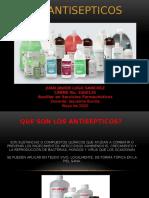 LOS ANTISEPTICOS.pptx