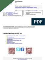 Exos-corriges-Espaces-probabilises-infinis-doc-826-pinel-doc-860-revisermonconcours.fr