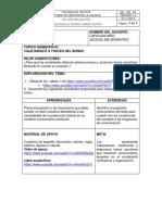 Guía No. 1 ESPAÑOL - Quinto (3)