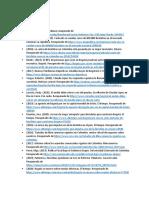 Referencias Entrega 2 Diagnóstico