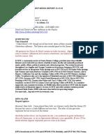 TUMI Radio summary report November 24.doc
