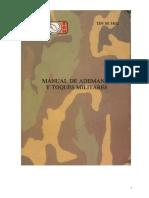 A de Man Esy Toques Militare s