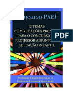 12 TEMAS PRONTOS- PAEI-1