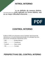SESIÓN 02 0 - Control Interno - Herramienta de Gestion Gerencial