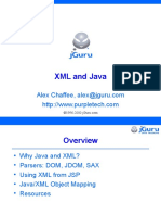 xml-java