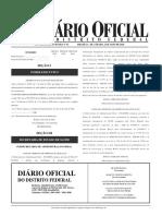 DODF  02-05-2020 Edicao Extra