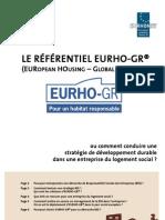Présentation EURHO-GR dec10