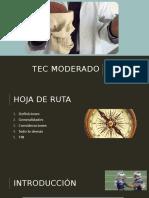 TEC MODERADO