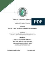 Manual de operacion de bodega