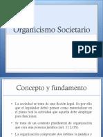 Organicidad Societaria.pdf