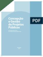 CST GP - Concepção e gestão de projetos públicos - MIOLO