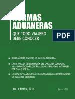 NORMAS ADUANERAS 2014 LIBRO VERDE.pdf