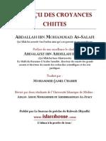 Apercu Croyances Chiites IbnBaz