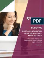 BluSync-Parablu-Datasheet