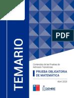 2021 20 04 Temario Matematica p2021
