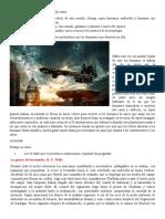 ciencia ficcion Felipe Gaviria 702