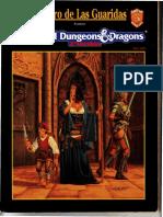 AD&D 2ª ed - Reinos Olvidados - El Libro de las guaridas.pdf