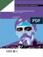 Congreso Proust VI