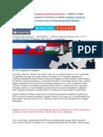 Cum se vede la Vișegrad revoluția anti PSD de la București