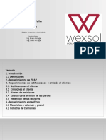 Material Curso PPAP_WEXSOL Abril 2020