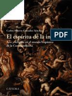 Carlos Alberto Gonzalez Sanchez - El espíritu de la imagen