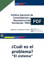 Unidad Administrativa de Consolidacion y Reconstruccion Territorial