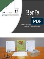 Batería Neuropiscológica de Funciones Ejecutivas y Lóbulos Frontales BANFE 2